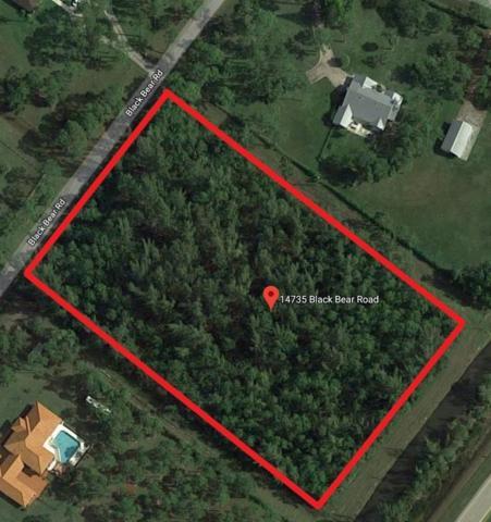 Lot 79 Black Bear Road, Palm Beach Gardens, FL 33418 (#RX-10480387) :: The Rizzuto Woodman Team