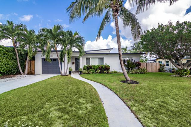 162 Vassar Drive, Lake Worth, FL 33460 (#RX-10480399) :: The Reynolds Team/Treasure Coast Sotheby's International Realty