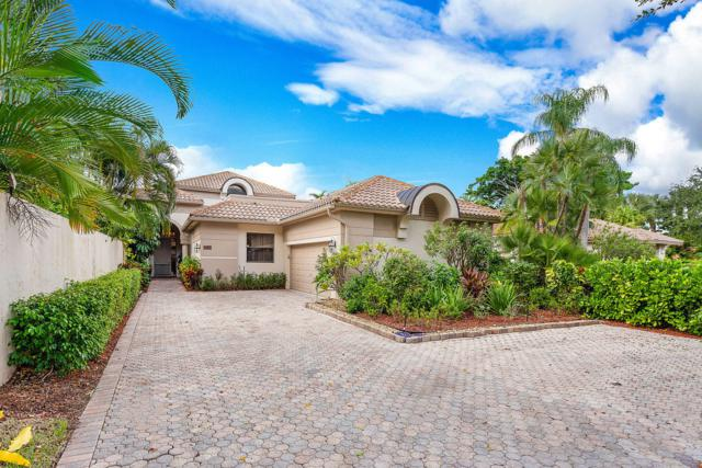5335 NW 23rd Way, Boca Raton, FL 33496 (#RX-10480411) :: The Rizzuto Woodman Team