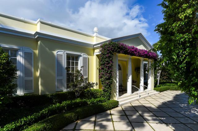 1020 N Ocean Boulevard, Palm Beach, FL 33480 (#RX-10480481) :: The Reynolds Team/Treasure Coast Sotheby's International Realty