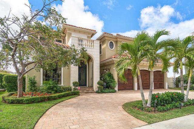 838 NE 70th Street, Boca Raton, FL 33487 (#RX-10480482) :: The Reynolds Team/Treasure Coast Sotheby's International Realty