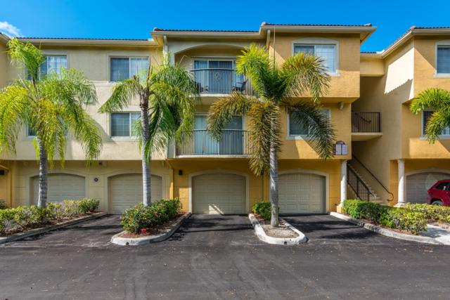 1100 Crestwood Court S #1114, Royal Palm Beach, FL 33411 (#RX-10480525) :: Blue to Green Realty