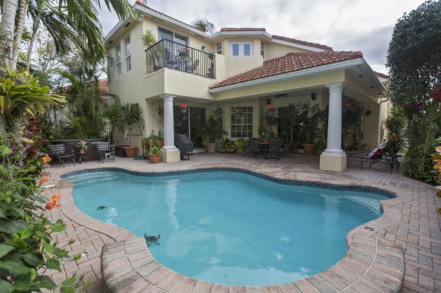 735 Sandy Point Lane, North Palm Beach, FL 33410 (#RX-10480529) :: Blue to Green Realty