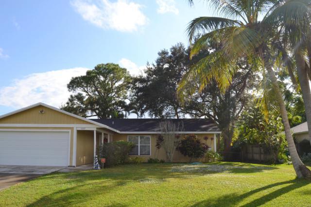 1062 SE Albatross Avenue, Port Saint Lucie, FL 34983 (#RX-10480533) :: Ryan Jennings Group