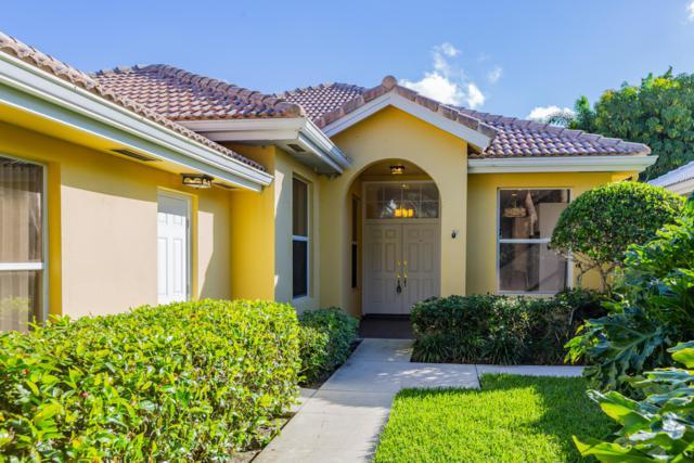 228 Sussex Circle, Jupiter, FL 33458 (MLS #RX-10480561) :: Castelli Real Estate Services