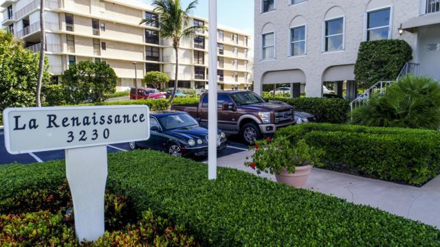 3230 S Ocean Boulevard B203, Palm Beach, FL 33480 (#RX-10480562) :: Blue to Green Realty