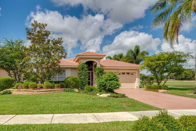 1779 S Club Drive, Wellington, FL 33414 (#RX-10480634) :: Blue to Green Realty