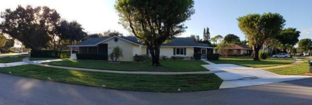 1533 Easthampton Circle, Wellington, FL 33414 (#RX-10480647) :: Blue to Green Realty
