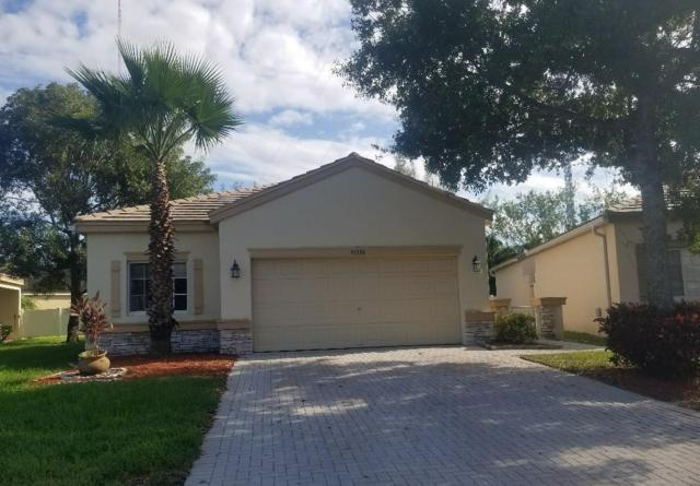 10338 Olde Clydesdale Circle, Lake Worth, FL 33449 (#RX-10480680) :: Blue to Green Realty