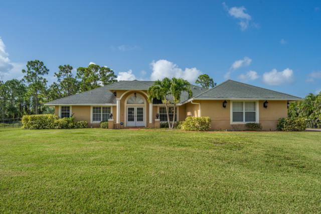 17770 Murcott Boulevard, Loxahatchee, FL 33470 (#RX-10480687) :: Blue to Green Realty
