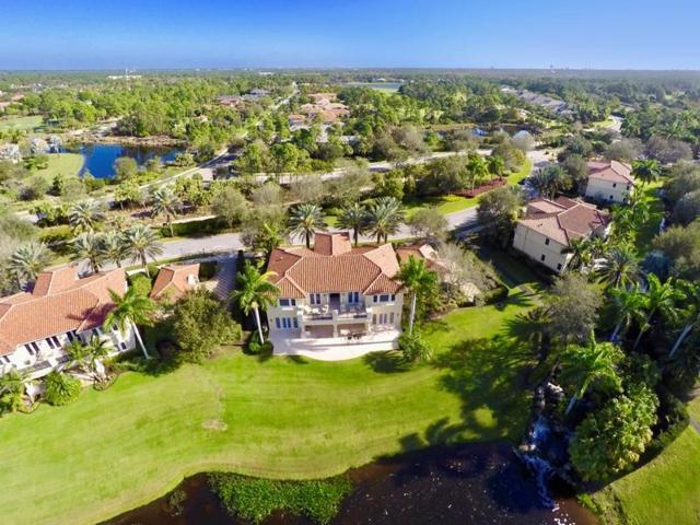 11906 Palma Drive, Palm Beach Gardens, FL 33418 (#RX-10480732) :: Blue to Green Realty
