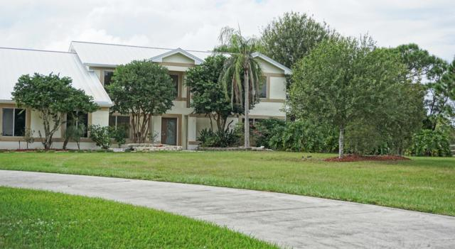 9809 SW Malibu Terrace, Palm City, FL 34990 (#RX-10480742) :: Blue to Green Realty