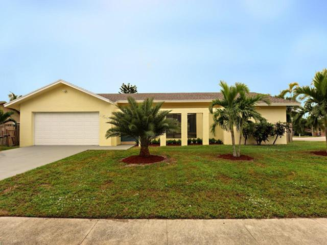 11540 Turnstone Drive, Wellington, FL 33414 (#RX-10480771) :: Blue to Green Realty