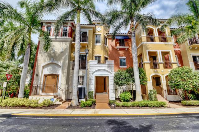1201 Coastal Bay Boulevard, Boynton Beach, FL 33435 (#RX-10480782) :: Blue to Green Realty