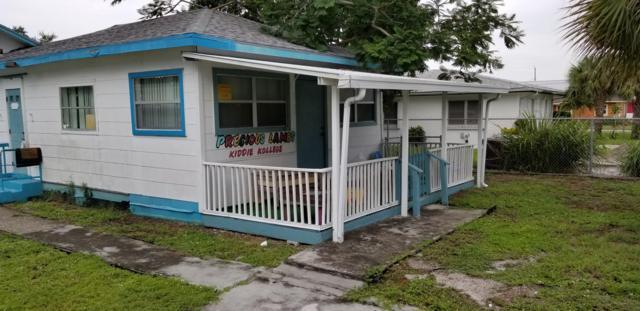 1506 Avenue E, Fort Pierce, FL 34950 (#RX-10480800) :: Ryan Jennings Group
