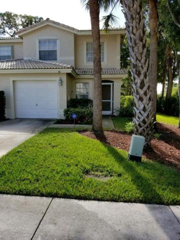 356 Timberwalk Trail, Jupiter, FL 33458 (#RX-10480801) :: Blue to Green Realty