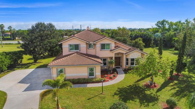 9056 Talway Circle, Boynton Beach, FL 33472 (#RX-10480821) :: Blue to Green Realty