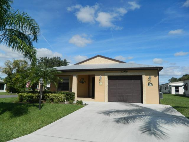 66 Golf Drive, Port Saint Lucie, FL 34952 (#RX-10480847) :: Blue to Green Realty