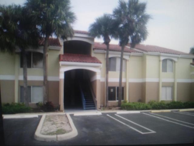 815 W Boynton Beach Boulevard 7-105, Boynton Beach, FL 33426 (#RX-10480898) :: Blue to Green Realty
