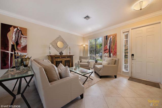 3821 Aspen Leaf Drive, Boynton Beach, FL 33436 (#RX-10480920) :: Blue to Green Realty