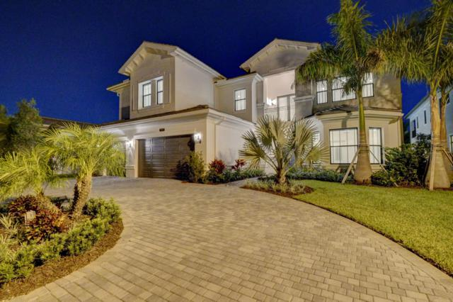9850 Rennes Lane, Delray Beach, FL 33446 (#RX-10480923) :: The Reynolds Team/Treasure Coast Sotheby's International Realty