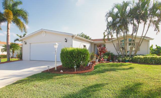 3417 Red Tailed Hawk Drive, Port Saint Lucie, FL 34952 (#RX-10480925) :: Blue to Green Realty