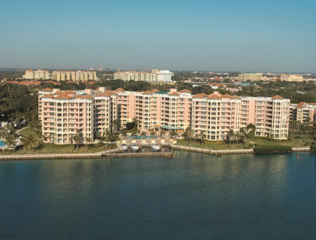 300 SE 5th Avenue #3060, Boca Raton, FL 33432 (#RX-10480928) :: Blue to Green Realty