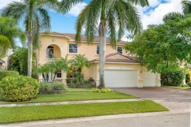 6115 C Durham Drive, Lake Worth, FL 33467 (#RX-10480931) :: Blue to Green Realty
