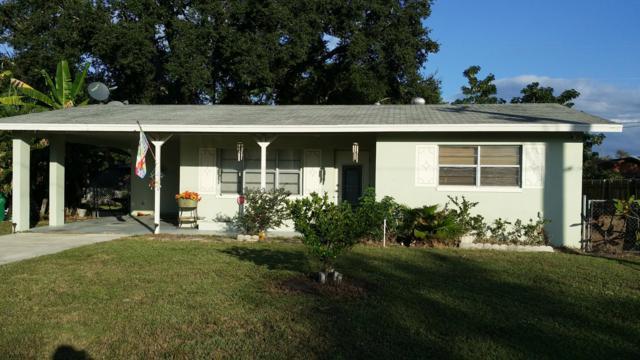 3350 Oleander Avenue, Fort Pierce, FL 34982 (#RX-10480939) :: Blue to Green Realty