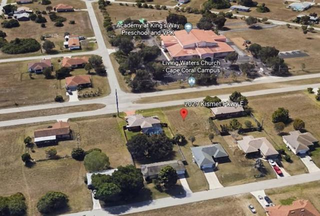 2029 Kismet Parkway, Cape Coral, FL 33909 (MLS #RX-10480944) :: Boca Lake Realty