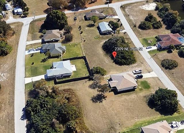 2309 NE 26th Street, Cape Coral, FL 33909 (MLS #RX-10480947) :: Boca Lake Realty