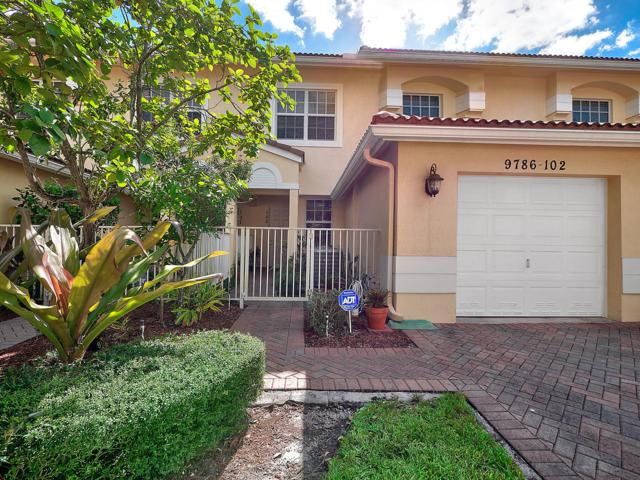 9786 Midship Way #102, West Palm Beach, FL 33411 (MLS #RX-10481045) :: Berkshire Hathaway HomeServices EWM Realty