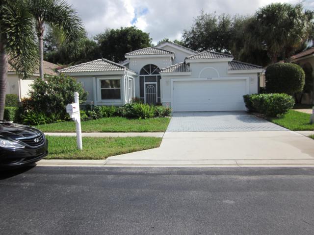 9750 Arbor View Drive S, Boynton Beach, FL 33437 (#RX-10481117) :: The Reynolds Team/Treasure Coast Sotheby's International Realty