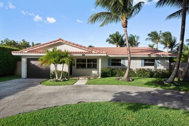 211 NW 17th Street, Delray Beach, FL 33444 (#RX-10481118) :: The Reynolds Team/Treasure Coast Sotheby's International Realty