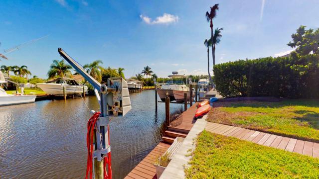 116 Queen Christina Court, Hutchinson Island, FL 34949 (#RX-10481134) :: Atlantic Shores