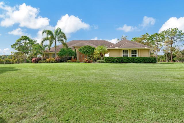 2379 S Palm Deer Drive, Loxahatchee, FL 33470 (#RX-10481202) :: The Reynolds Team/Treasure Coast Sotheby's International Realty