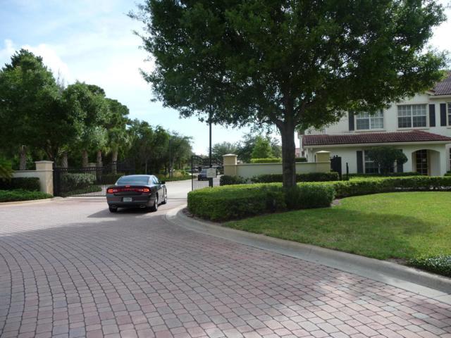 110 SE Hancock Street #110, Stuart, FL 34994 (#RX-10481217) :: Atlantic Shores