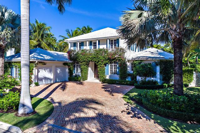 233 El Pueblo Way, Palm Beach, FL 33480 (#RX-10481303) :: The Reynolds Team/Treasure Coast Sotheby's International Realty