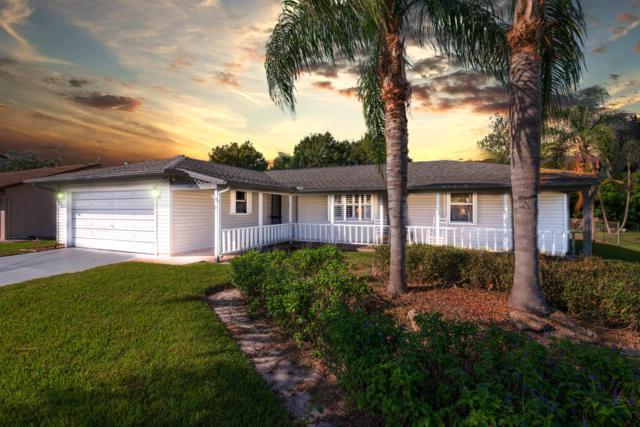 6101 Spruce Drive, Fort Pierce, FL 34982 (#RX-10481310) :: The Reynolds Team/Treasure Coast Sotheby's International Realty