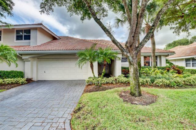 2236 NW 53rd Street, Boca Raton, FL 33496 (#RX-10481314) :: Ryan Jennings Group
