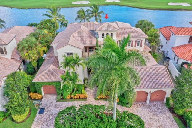 116 Talavera Place, Palm Beach Gardens, FL 33418 (#RX-10481319) :: The Reynolds Team/Treasure Coast Sotheby's International Realty