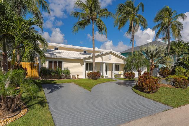 4011 NE 26th Avenue, Lighthouse Point, FL 33064 (#RX-10481360) :: The Reynolds Team/Treasure Coast Sotheby's International Realty