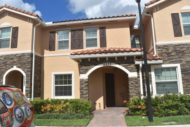 5277 Ashley River Road #5277, West Palm Beach, FL 33417 (#RX-10481395) :: Weichert, Realtors® - True Quality Service