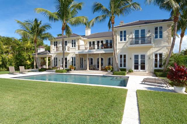 1191 N Lake Way, Palm Beach, FL 33480 (#RX-10481408) :: The Reynolds Team/ONE Sotheby's International Realty