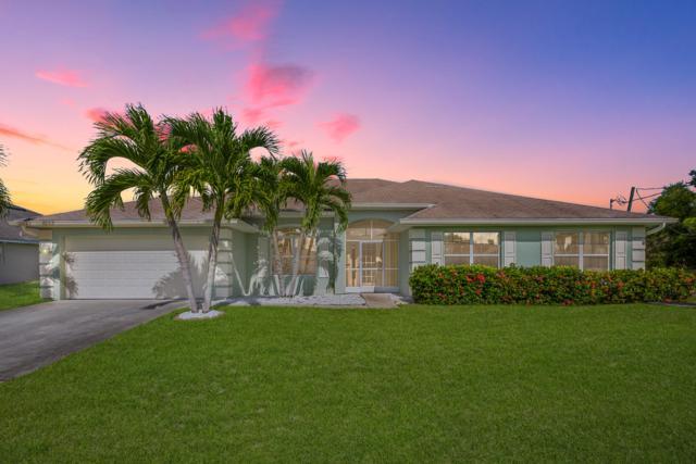 131 SW Andover Court, Port Saint Lucie, FL 34953 (#RX-10481444) :: Atlantic Shores