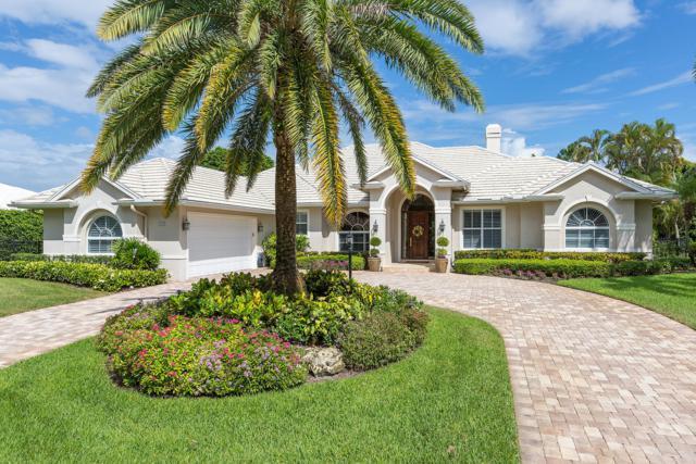 10860 Gleneagles Road, Boynton Beach, FL 33436 (#RX-10481447) :: The Reynolds Team/Treasure Coast Sotheby's International Realty