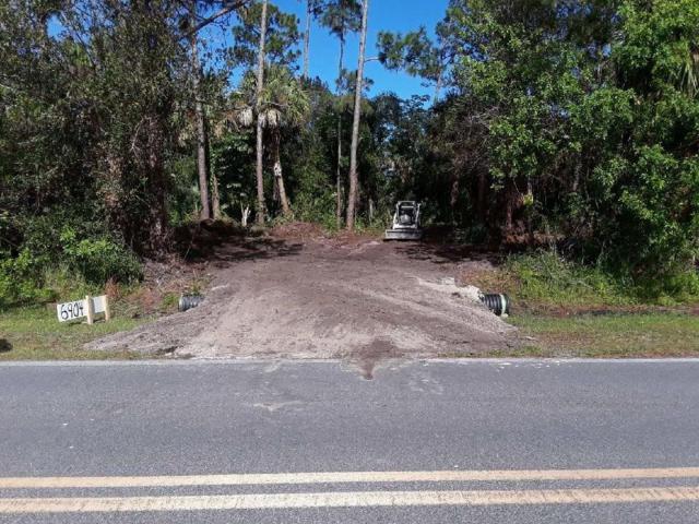 6906 Winter Garden Parkway, Fort Pierce, FL 34951 (#RX-10481450) :: Atlantic Shores