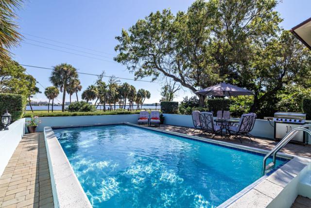 312 S Lakeside Drive, Lake Worth, FL 33460 (#RX-10481464) :: Ryan Jennings Group