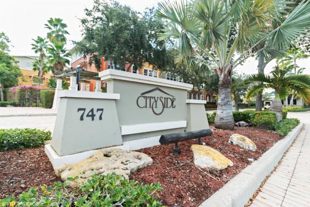 990 Millbrae Court #3, West Palm Beach, FL 33401 (MLS #RX-10481477) :: Castelli Real Estate Services