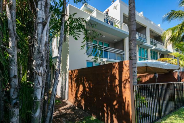 140 Isle Of Venice Drive, Fort Lauderdale, FL 33301 (MLS #RX-10481516) :: EWM Realty International